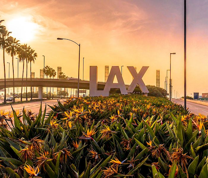 Super 8 LAX Airport™ - A Cheap Hotel Near LAX Airport